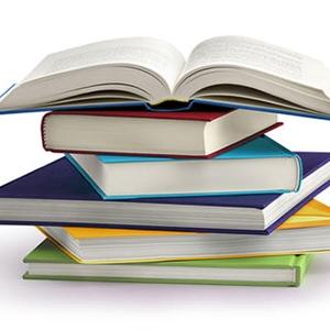 Libri e prodotti audio/video