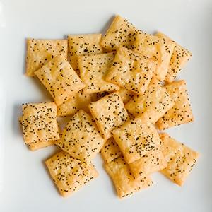 Crackers e Fette Biscottate