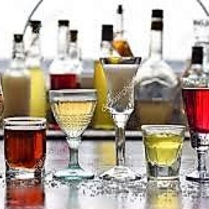 Amari, Liquori e Distillati