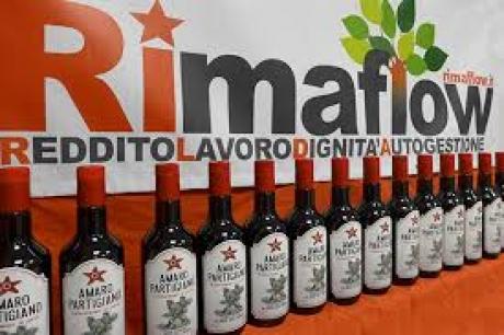 Amaro Partigiano - 0.70 Lt