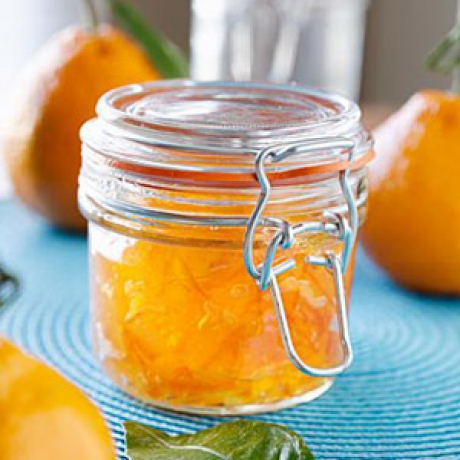 Marmellata Mandarino