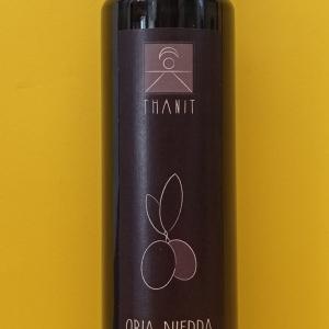 Olio EVO Bottiglia Nera di Gonnos - 0.500 lt