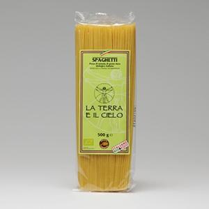 Spaghetti di semola
