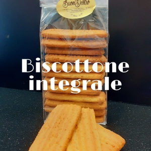 Biscottone integrale - 200 gr