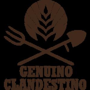 Nuovo Dvd Genuino Clandestino
