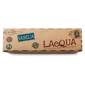 Cioccolata BIO LaeQUA alla vaniglia