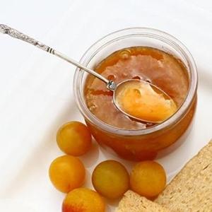 Marmellata di Bergamotto e arancia