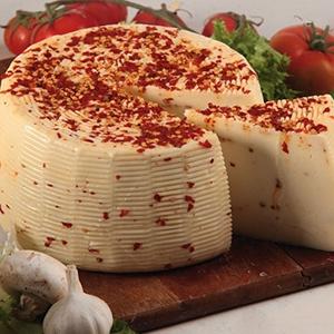 Pecorino con Peperoncino (40- 90gg) 1 kg