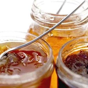 Marmellate, Confetture, Composte, Gelatine e Succhi di frutta