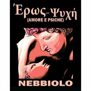 Amore e Psiche - Langhe Nebbiolo DOC - 14° vol - 0.75 lt